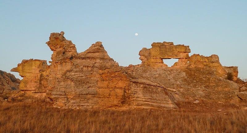 Le Grand Sud de Madagascar