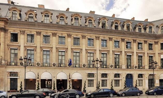 7 palaces parisiens à ne pas rater