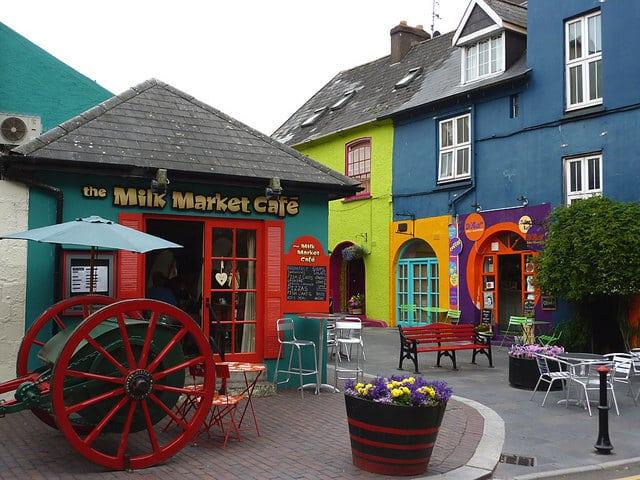 Kinsale Cork Irlande