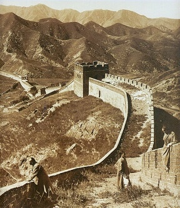 39 anecdotes sur la Muraille de Chine