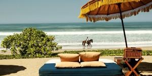 Oberoi Hotel Bali