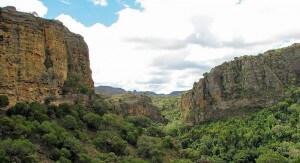 Le parc national de l'Isalo et ses panoramas atypiques au Madagascar