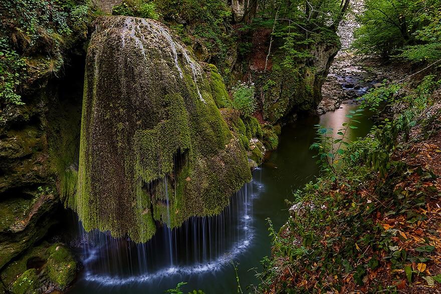 Photos de paysages de Roumanie, visiter