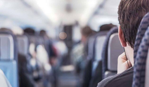 Quelle place choisir quand on a peur en avion ?