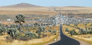 La RN7 de Madagascar : d'Antananarivo à Fianarantsoa