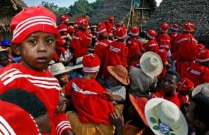 Sambatra Madagascar