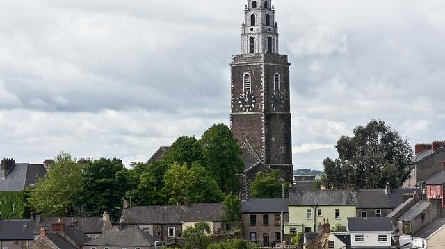 Shandon, quartier de Cork