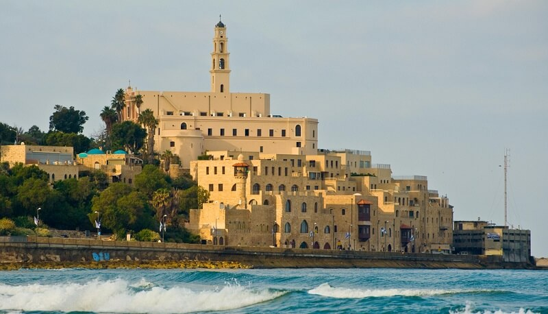 easyJet ouvrira une ligne entre Paris et Tel Aviv en 2015