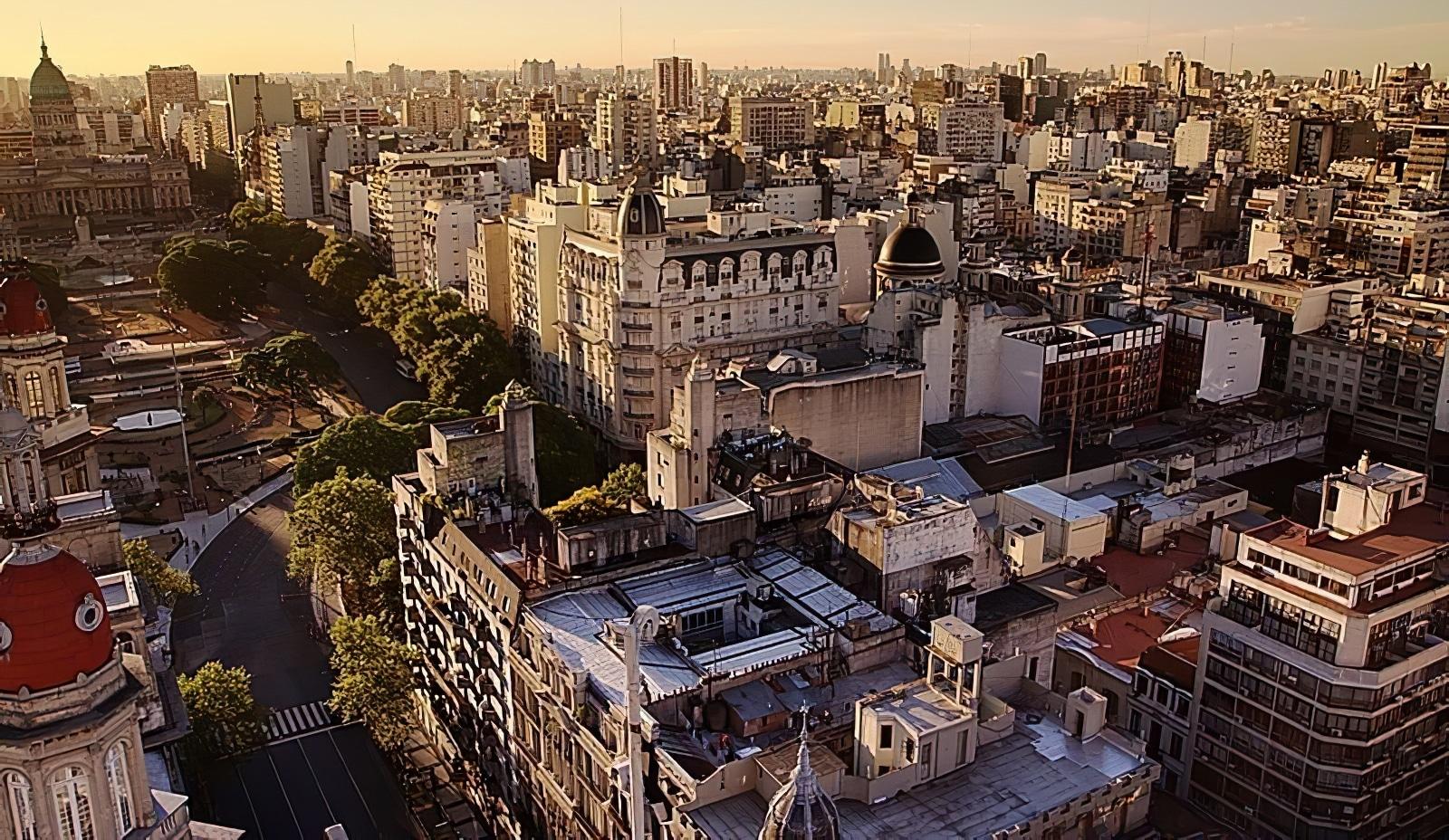 Les 11 choses incontournables à faire à Buenos Aires