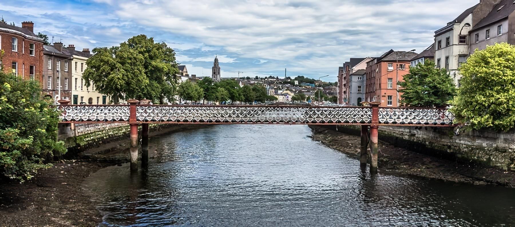 Visiter Cork : que faire, que voir ?