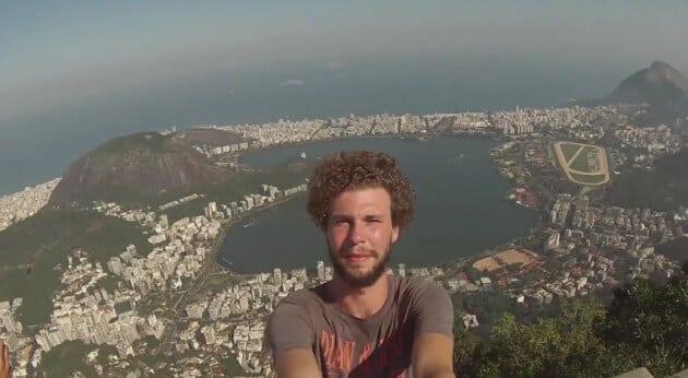 Vidéo: un français nous montre les plus beaux endroits d'Amérique du Sud