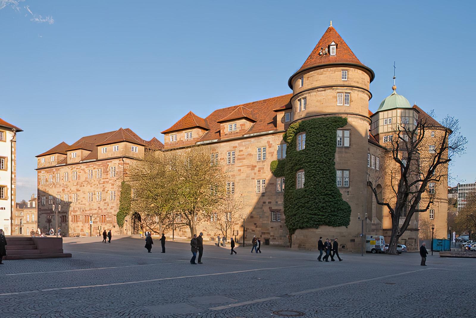 Les 15 choses incontournables à faire à Stuttgart