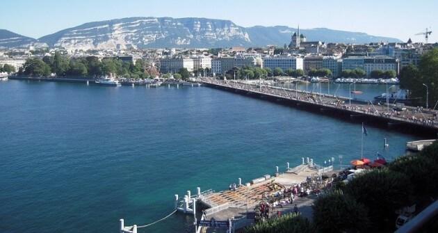 Les 13 choses incontournables à faire à Genève