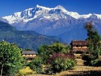 Guide Voyage Népal