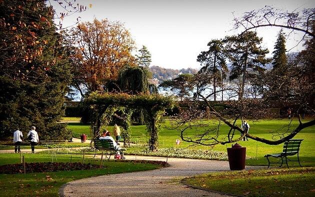 Photo jardin botanique gen ve for Jardin botanique rabais 2015