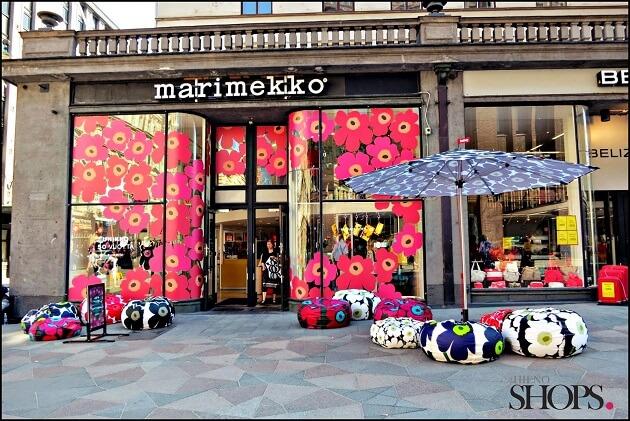 Marimekko Helsinki