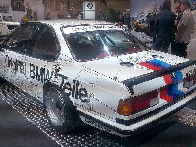 Musée BMW, Munich