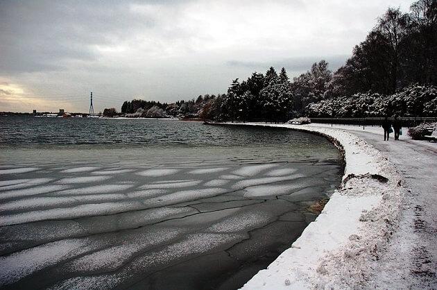 Parc Lapinlahti, Helsinki