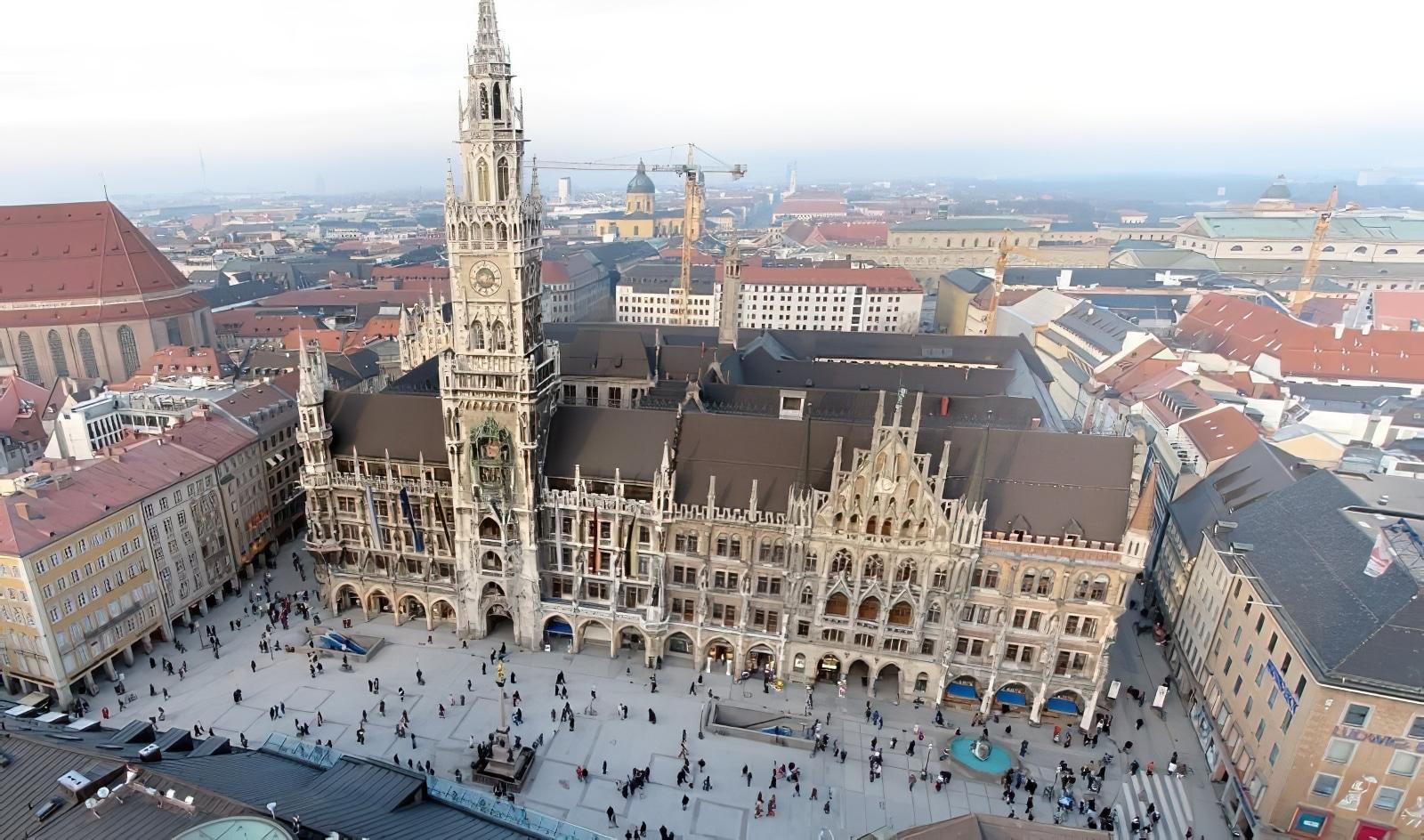 Les 15 choses incontournables à faire à Munich