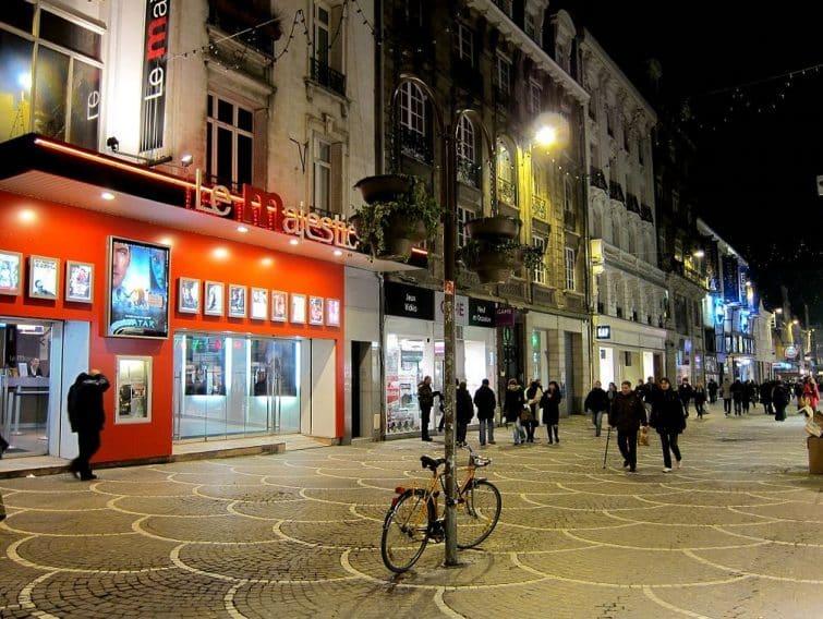 Rue de la Béthune, Lille