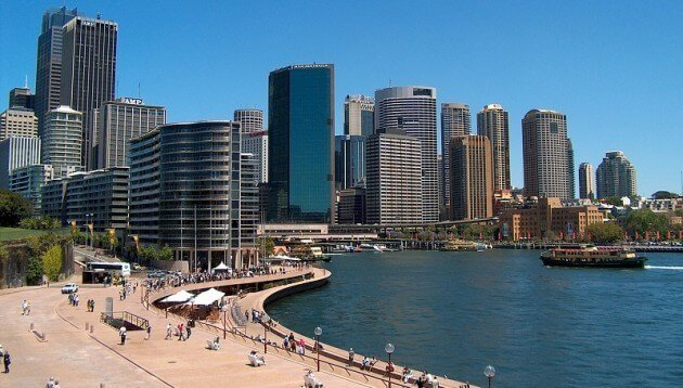 Les 14 choses incontournables à faire à Sydney