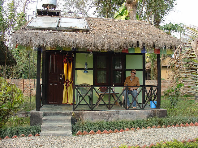 Lodge Chitwan