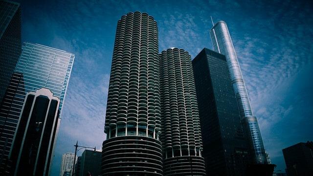 Marina City, Chicago