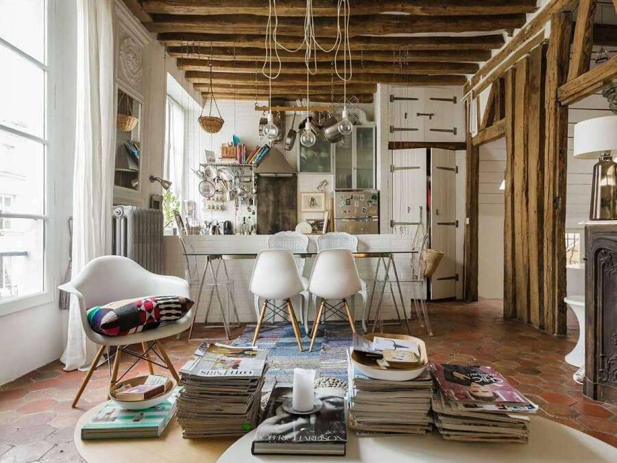 15 locations airbnb magnifiques et abordables paris - Les plus beaux appartements parisiens ...