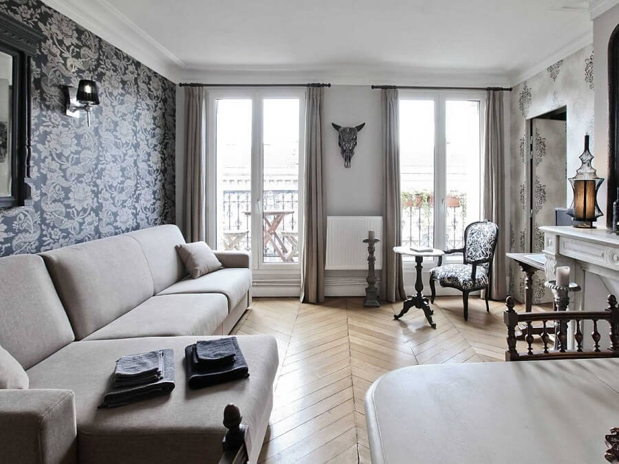 photo meilleures locations airbnb paris. Black Bedroom Furniture Sets. Home Design Ideas