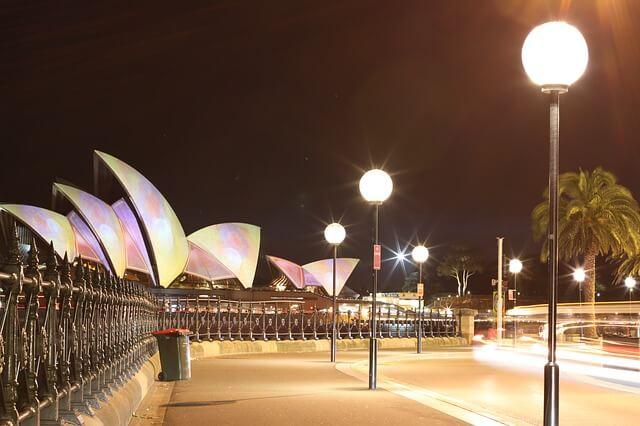 Plus de 50 sites de rencontres Sydney