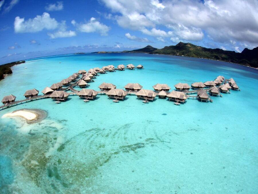 Photos Bora Bora, Polynésie Française