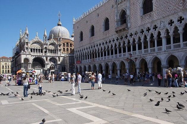 Réservation de visites multiples à Venise