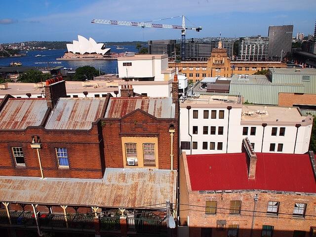 Quartier The Rocks, Sydney