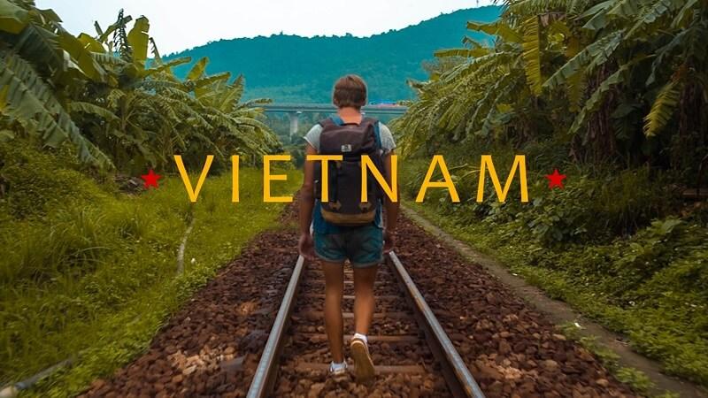 Vidéo: deux frères filment leur road trip incroyable au Vietnam