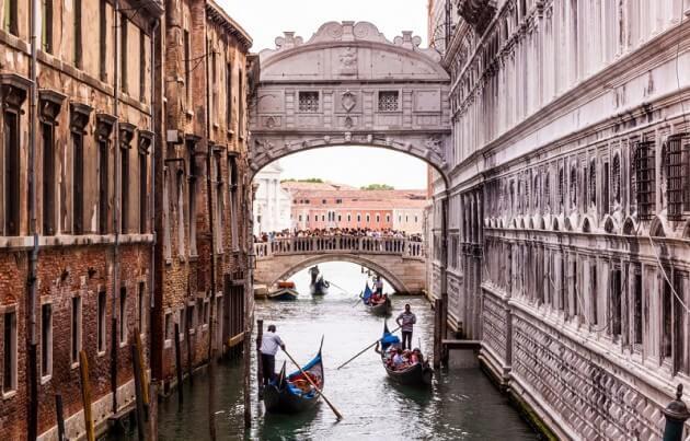 Visiter Venise : que faire, que voir ?