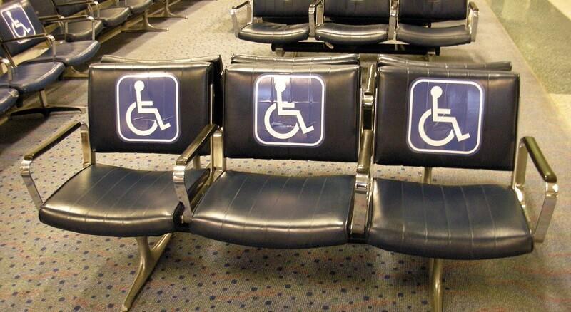 Voyager avec un handicap n'est pas mission impossible