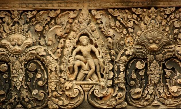 Quels temples visiter à Angkor pour éviter la foule ?