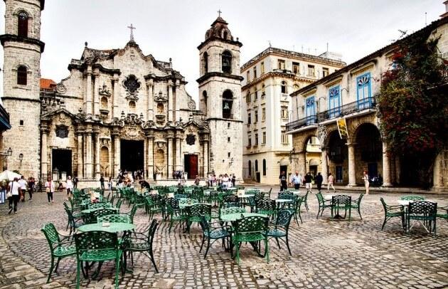Les 15 choses incontournables à faire à La Havane