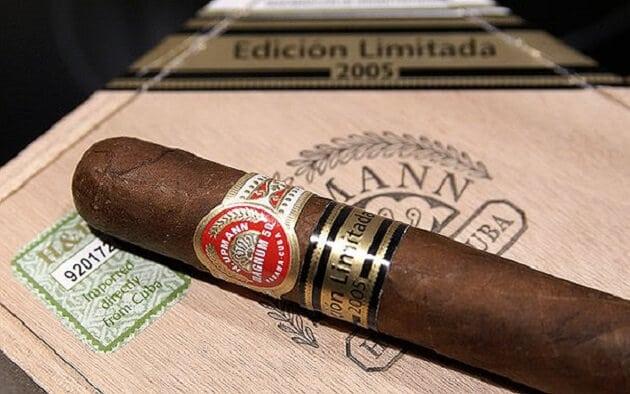 cigare h upmann, La Havane