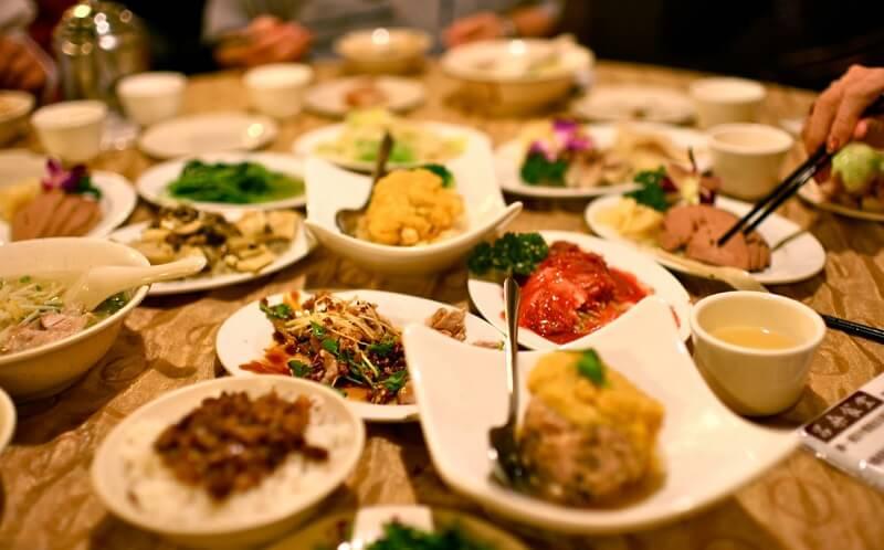 Plongez Dans Les Saveurs De La Cuisine Chinoise