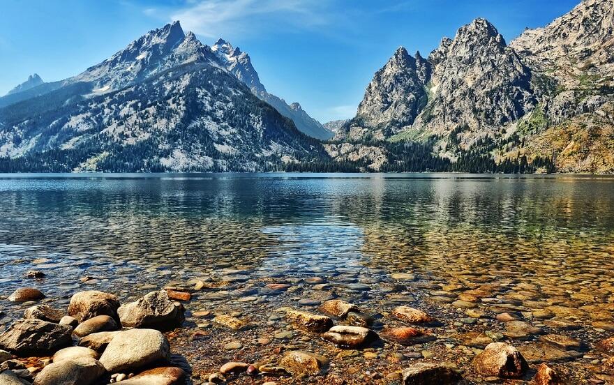 C'est de toute beauté : sites et lieux magnifiques de notre monde.  - Page 2 Eaux-claires-limpides-monde-11