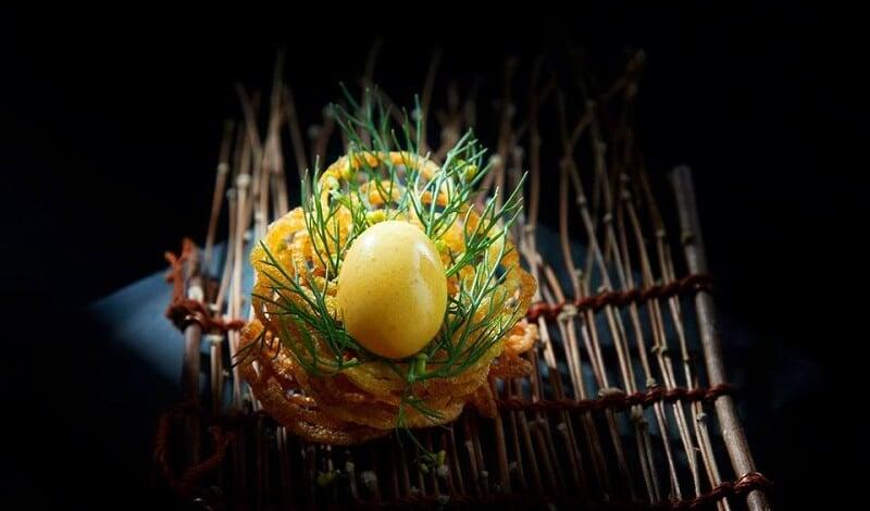 Le Palmarès des 50 meilleurs restaurants d'Asie