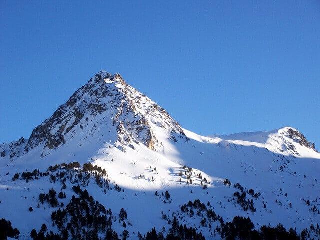 Grandvalira, Andorre