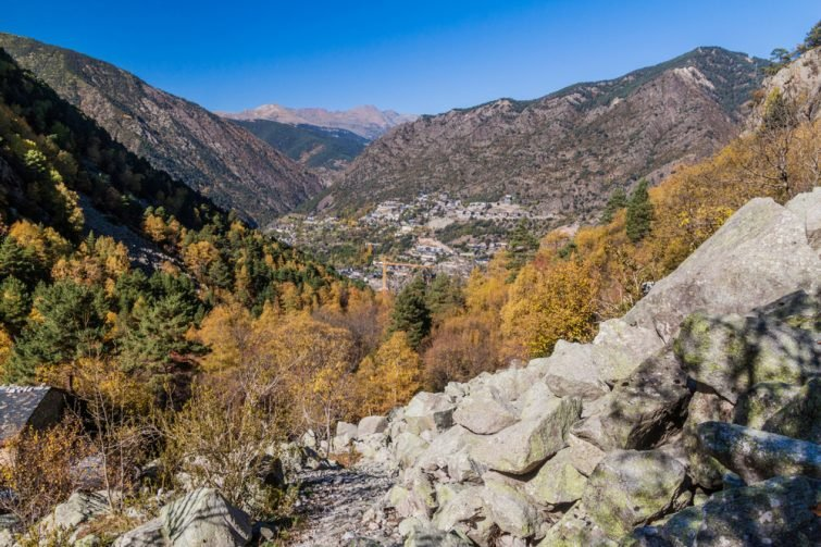 La Vallée du Madriu-Perafita-Claror
