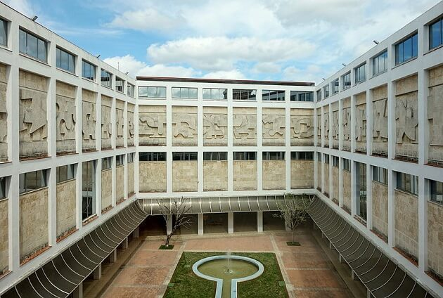 Musee beaux arts, art cubain, La Havane