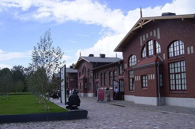 Musée de l'émigration, BallinStadt, Hambourg
