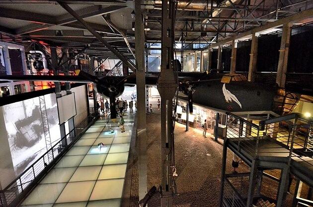 Musée de l'Insurrection de Varsovie
