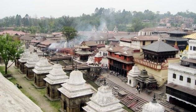 Les 5 plus grandes villes spirituelles du Népal