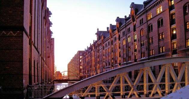 Les 15 choses incontournables à faire à Hambourg