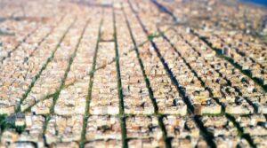 Barcelone, séjourner